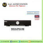 MUSICAL FIDELITY M2SI-01