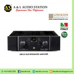 UNICO DUE INTEGRATED AMPLIFIER